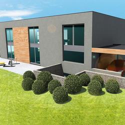 BRAINE LE COMTE - Habitation