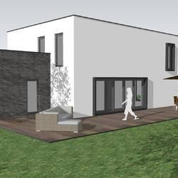nouvelle habitation