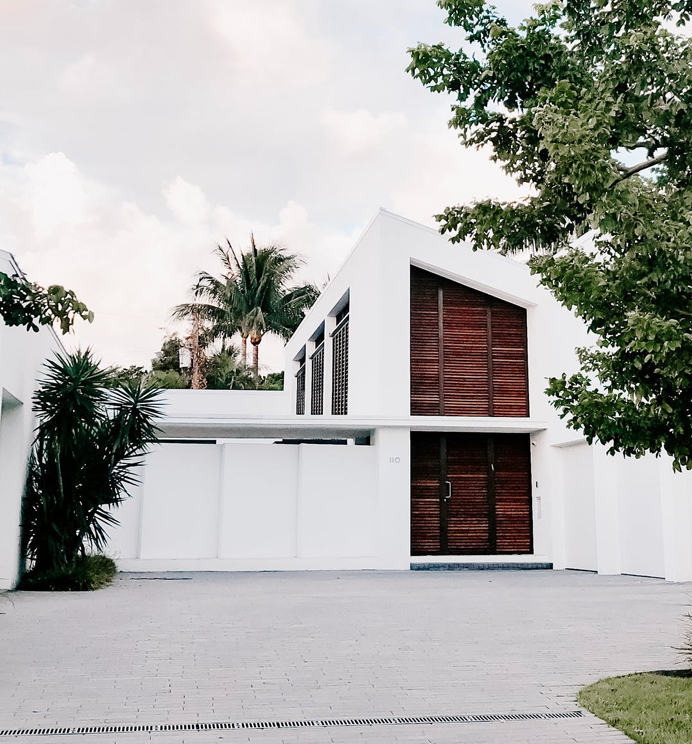 My Cube Architecture - Bureau d'architectes