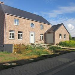 GERPINNES - habitation