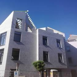 EVERE - immeuble 6 logement zéro-énergie
